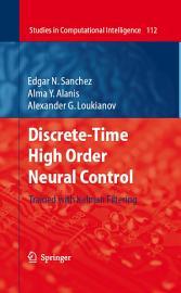 Discrete Time High Order Neural Control PDF