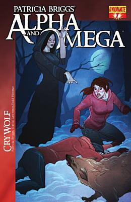 Patricia Briggs  Alpha and Omega  Cry Wolf  7 PDF