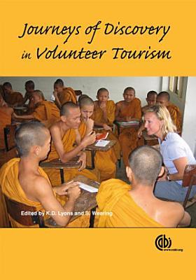 Journeys of Discovery in Volunteer Tourism