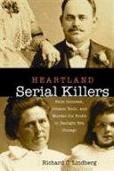 Heartland Serial Killers PDF