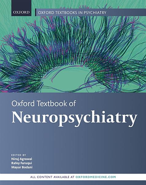 Oxford Textbook Of Neuropsychiatry