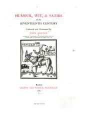 Humour, Wit, & Satire of the Seventeenth Century