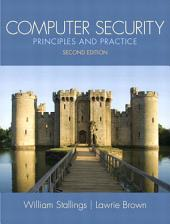 Computer Security: Principles and Practice, Edition 2