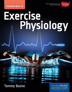 Introduction to Exercise Physiology PDF