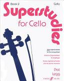 Superstudies for Cello