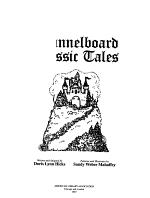 Flannelboard Classic Tales