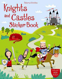 Knights and Castles Sticker Book PDF