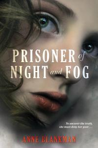 Prisoner of Night and Fog Book