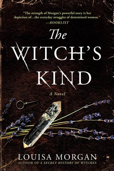 Download The Witch s Kind Book