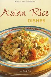Asian Rice Dishes