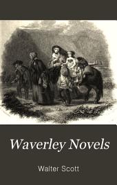 Waverley Novels: Volume 18