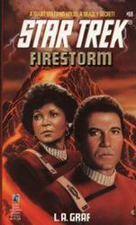 St 68 Firestorm Book PDF