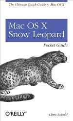 Mac OS X Snow Leopard Pocket Guide