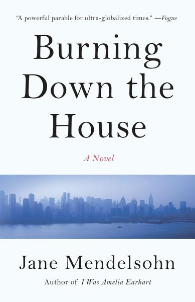 Download Burning Down the House Book