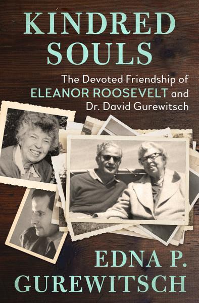 Download Kindred Souls Book