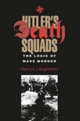 Hitler s Death Squads PDF