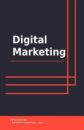 Digital Marketing PDF