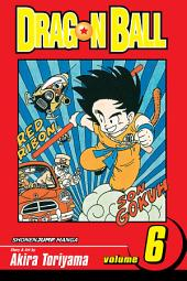 Dragon Ball, Vol. 6: Bulma Returns!