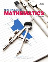 New Syllabus Mathematics Textbook 1: 7th Edition