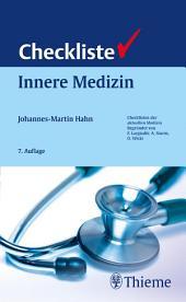 Checkliste Innere Medizin: Ausgabe 7