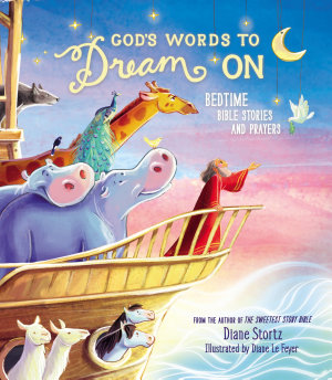 God s Words to Dream On