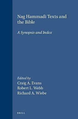 Nag Hammadi Texts and the Bible