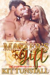 Master's Gift [MMF Paranormal Holiday Romance]