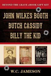 W C Jameson Beyond The Grave Ebook Gift Set Book PDF