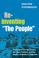 Reinventing    The People    PDF