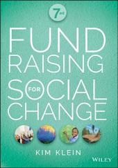 Fundraising for Social Change: Edition 7