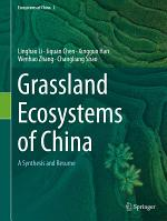Grassland Ecosystems of China