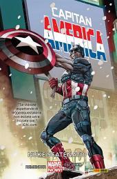 Captain America (Marvel Collection) : Nuke Scatenato