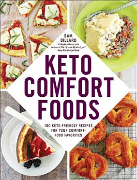 Keto Comfort Foods PDF