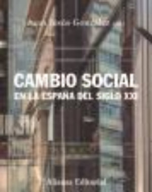 Cambio social en la Espa  a del siglo XXI PDF