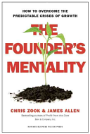 The Founder s Mentality