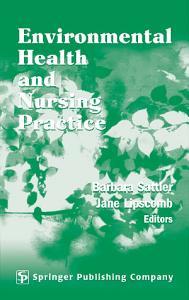 Environmental Health and Nursing Practice PDF