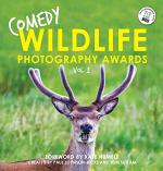 Comedy Wildlife Photography Awards Vol. 2