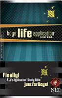 Boys Life Application Study Bible PDF