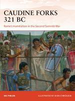 Caudine Forks 321 BC