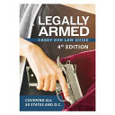Legally Armed 4th Edition