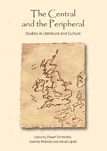 The Central and the Peripheral Book