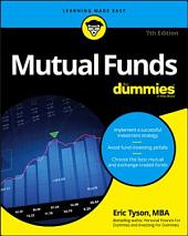Mutual Funds For Dummies: Edition 7