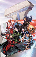 Titans Vol. 2 (Rebirth)
