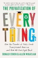 The Privatization of Everything PDF
