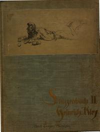 Skizzenbuch II PDF
