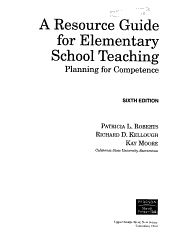 A Resource Guide for Elementary School Teaching PDF