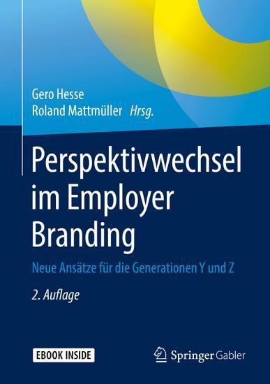 Perspektivwechsel im Employer Branding PDF