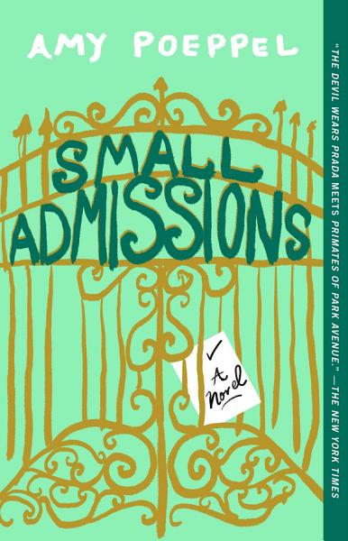 Download Small Admissions Book