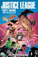 Justice League by Scott Snyder Book Two Deluxe Edition PDF