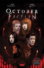 The October Faction - Open Season